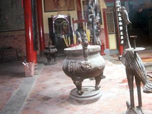 Saigon - Chinese pagode