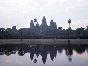 Angkor - Angkor Wat,