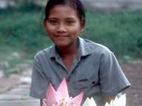 Laos, Cambodja & Thailand
