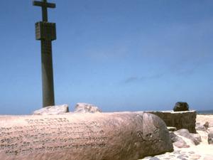 Cape cross – Kruis Diego Cao