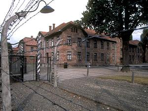 Auschwitz - kamp