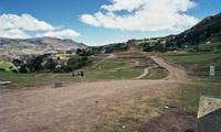 Ecuador Cuenca ruines can Ingapirca Djoser