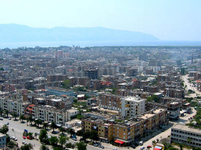 Albanië & Macedonië II