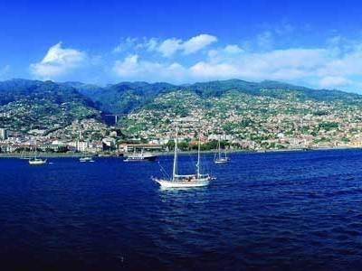 Wandel Madeira
