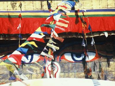 Wandel en Fiets Nepal