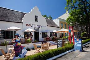Rondreis Zuid-Afrika, Lesotho & Swaziland, 21 dagen hotel/chaletreis