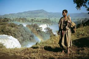 Rondreis Ethiopië, 24 dagen