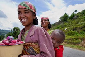 Rondreis Madagascar, 28 dagen