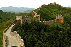 Rondreis China