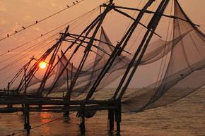 Rondreis Zuid-India, 21 dagen