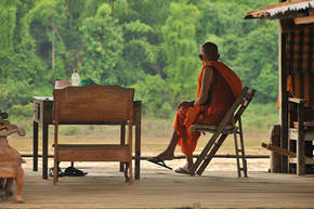 Rondreis Vietnam, Laos & Cambodja, 23 dagen