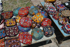 Rondreis Oezbekistan, 15 dagen