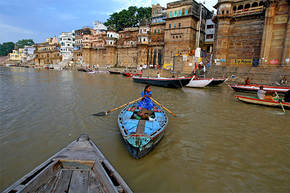 Rondreis India, 15 dagen