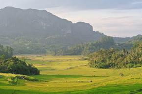 Rondreis Sumatra, Sulawesi, Bali & Lombok, 23 dagen