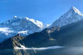 Rondreis Nepal met trekking, 20 dagen
