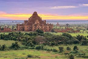 Rondreis Myanmar, 21 dagen