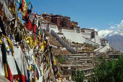 Rondreis China & Tibet