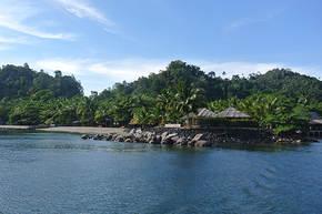 Rondreis Sulawesi, 24 dagen