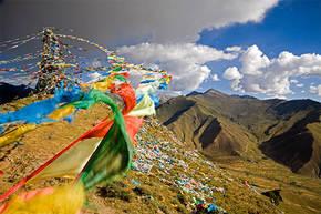 Van Delhi naar Beijing, 30 dagen