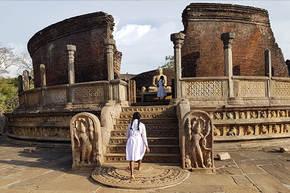 Rondreis Sri Lanka, 15 dagen