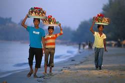 Rondreis Cambodja