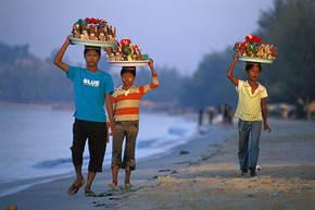 Rondreis Vietnam & Cambodja, 27 dagen