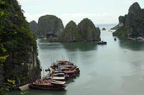 Rondreis Vietnam, 15 dagen