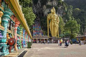 Rondreis West-Maleisië, 18 dagen
