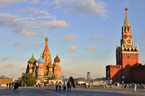 Rondreis Rusland, 18 dagen