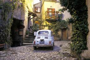 Rondreis Italië, 14 dagen