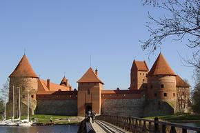 Rondreis Litouwen, Letland, Estland & St. Petersburg, 14 dagen
