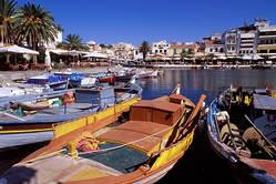 Rondreis Griekenland