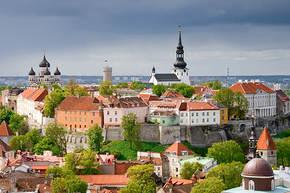 Rondreis Litouwen, Letland, Estland & Rusland, 18 dagen