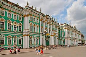 Rondreis Rusland, 8 dagen