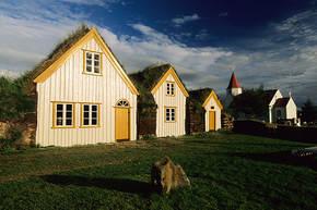 Rondreis IJsland, 13 dagen