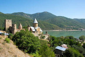 Rondreis Azerbeidzjan, Armenië en Georgië, 21 dagen