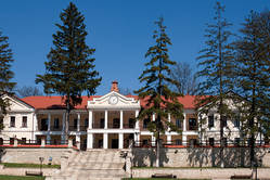 Rondreis Moldavië