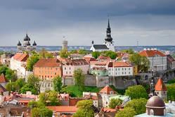 Rondreis Baltische Staten & Rusland