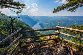 Rondreis Servië, Bosnië en Herzegovina, Kroatië, Montenegro & Kosovo, 15 dagen
