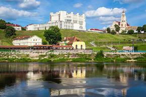Rondreis Wit-Rusland, 9 dagen