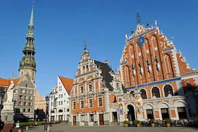 Rondreis Litouwen, Letland, Estland & Finland, 14 dagen