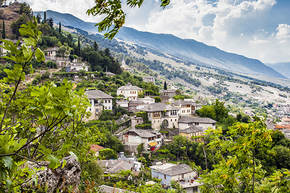 Rondreis Montenegro, Albanië en Noord-Griekenland, 18 dagen