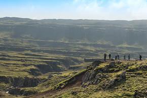 Rondreis IJsland, 15 dagen kampeerreis