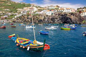 Rondreis Madeira, 8 dagen