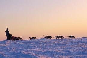Rondreis Fins Lapland, 7 dagen