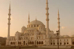Rondreis Oman