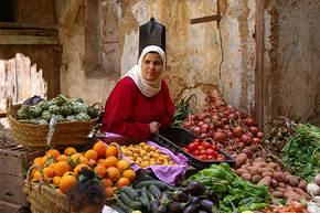 Rondreis Marokko, 21 dagen