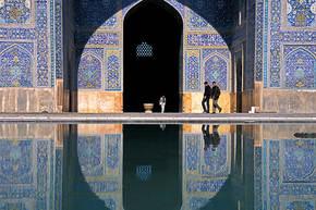 Rondreis Iran, 14 dagen