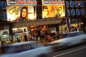 Rondreis Iran, 21 dagen