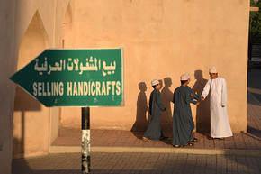 Rondreis Oman,Dubai en Abu Dhabi, 12 dagen